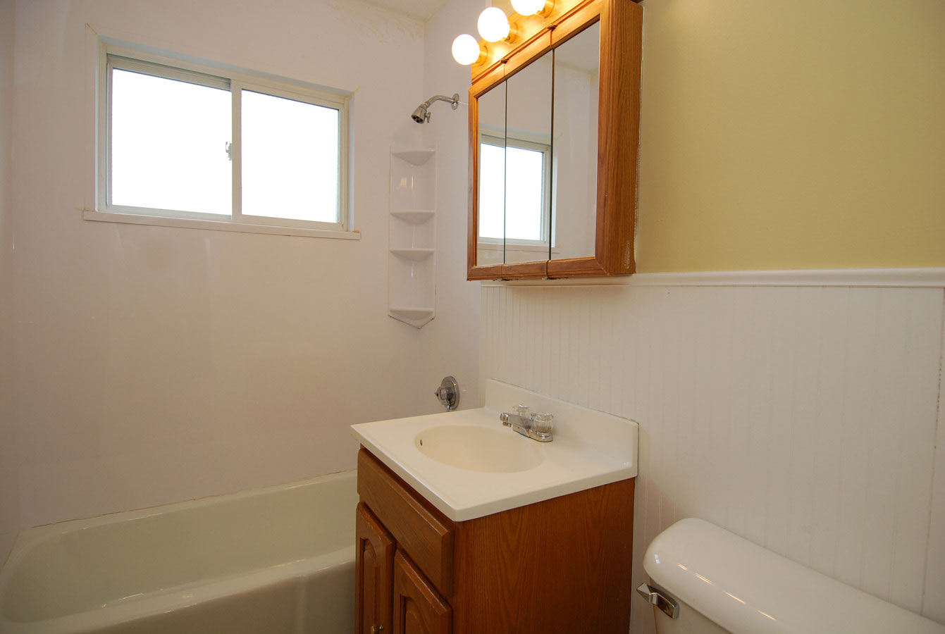 Bathroom - 2 Bedroom Townhouse, Wellington Terrace, Manchester NH