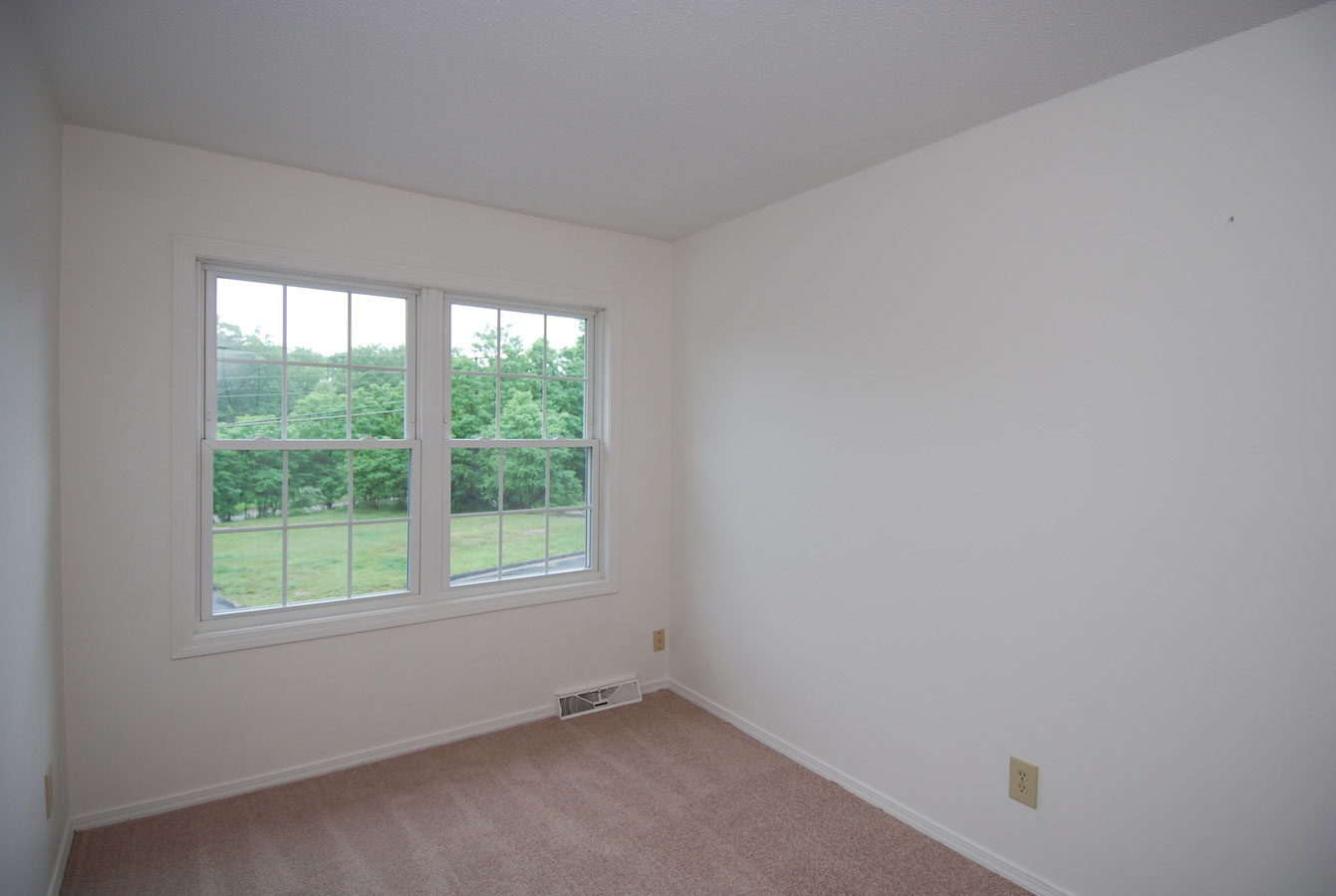 Bedroom - Townhouse Unit at Wellington Terrace, Manchester, NH